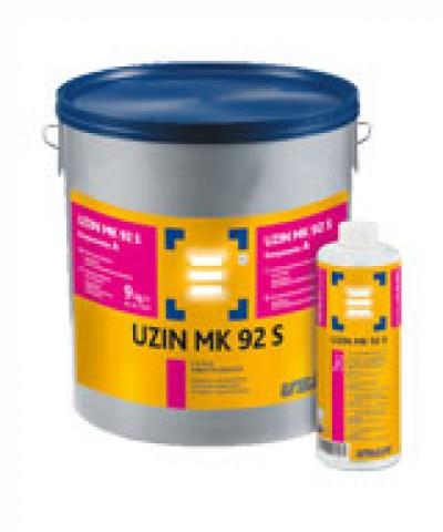 UZIN MK 92 S, 10кг