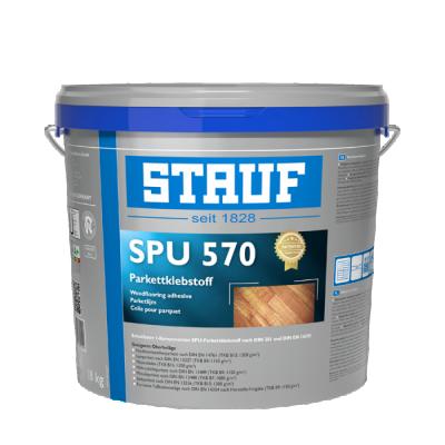 Stauf SPU-570, 18кг, полиуретановый, модифицированный силаном 1К