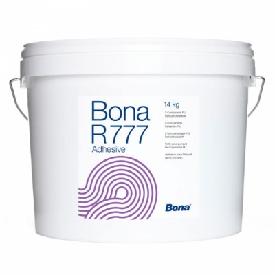 Bona R777, 14кг., полиуретановый 2К
