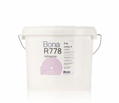 Bona R778, 10кг., полиуретановый 2К