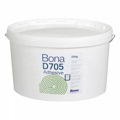 Bona D705, 22кг., дисперсионный 1К